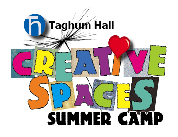 Creative Spaces Summer Day Camp